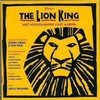 Cover Musical - The Lion King [Het Nederlandse Cast Album]